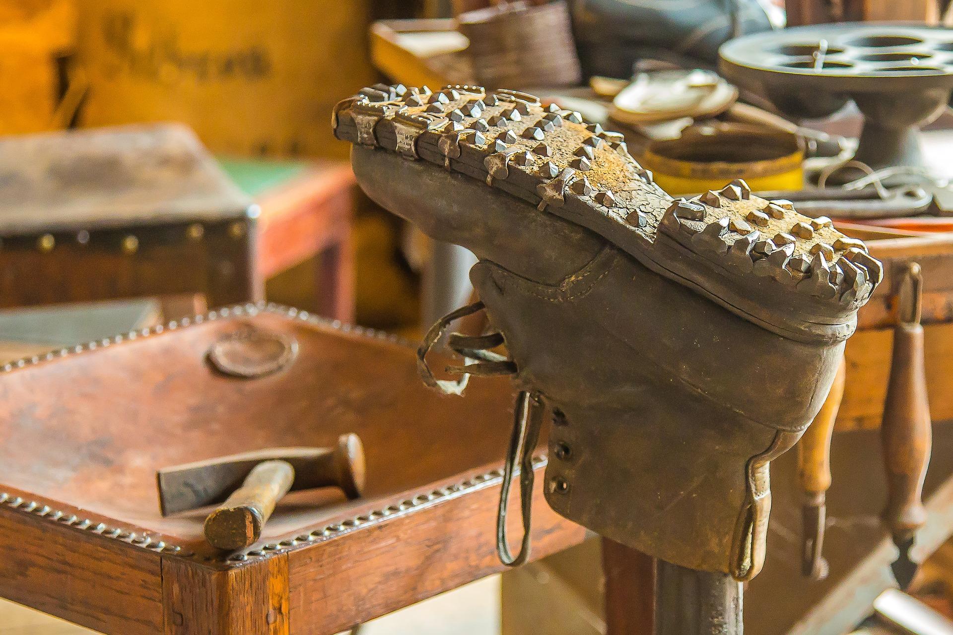 Master en diseño de calzado